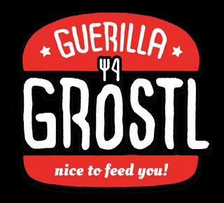 Guerilla Gröstl - Food Truck Catering
